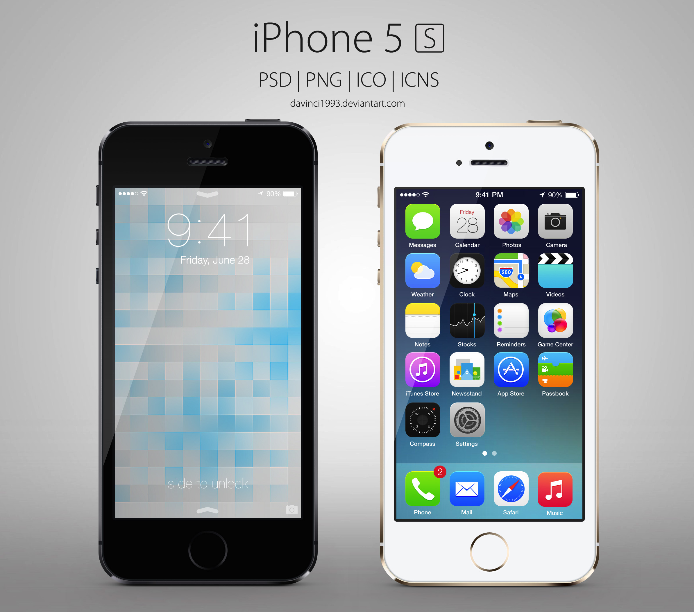 Iphone 5s – produsul a 6 ani de evolutie constanta marca iPhone