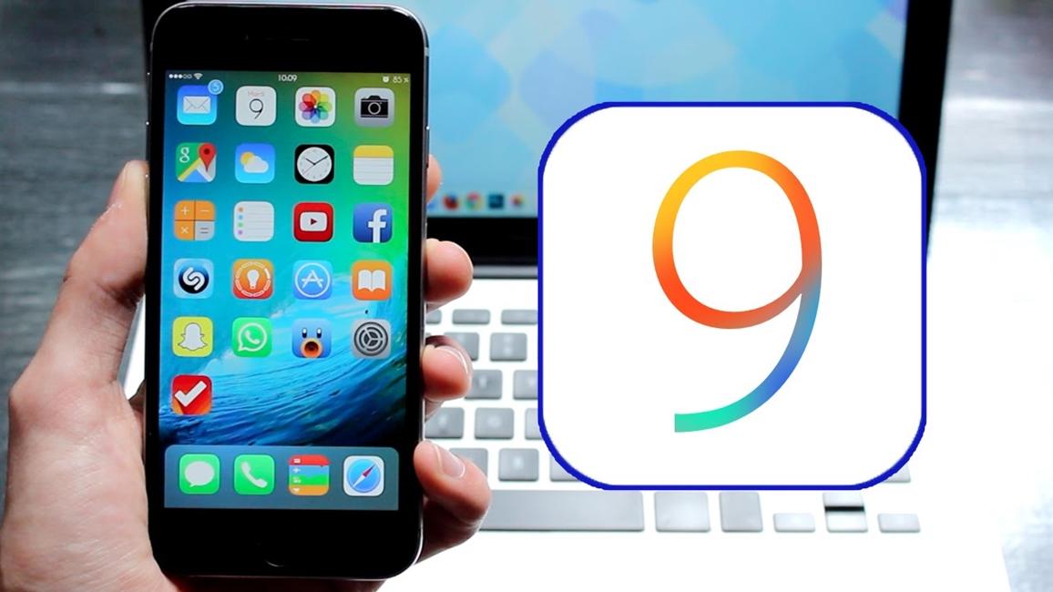 Care sunt cele mai interesante noutati ale iOS9?