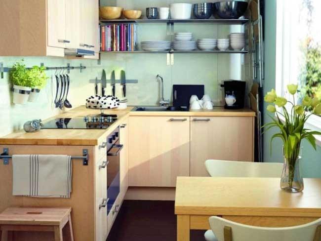 Care sunt electrocasnicele necesare unei bucatarii?