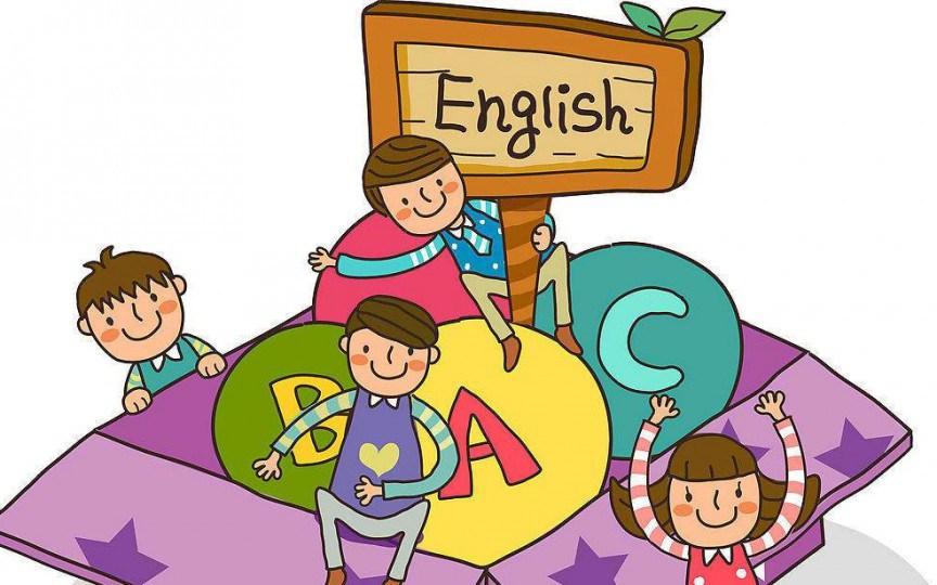 Cum facem limba engleza mai usoara pentru copii?