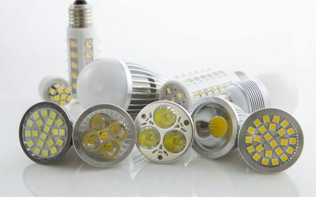 Cat de curate sunt becurile LED?