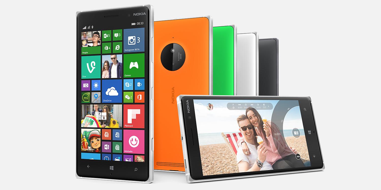 Nokia Lumia 830 – unul dintre cele mai bune telefoane cu Windows
