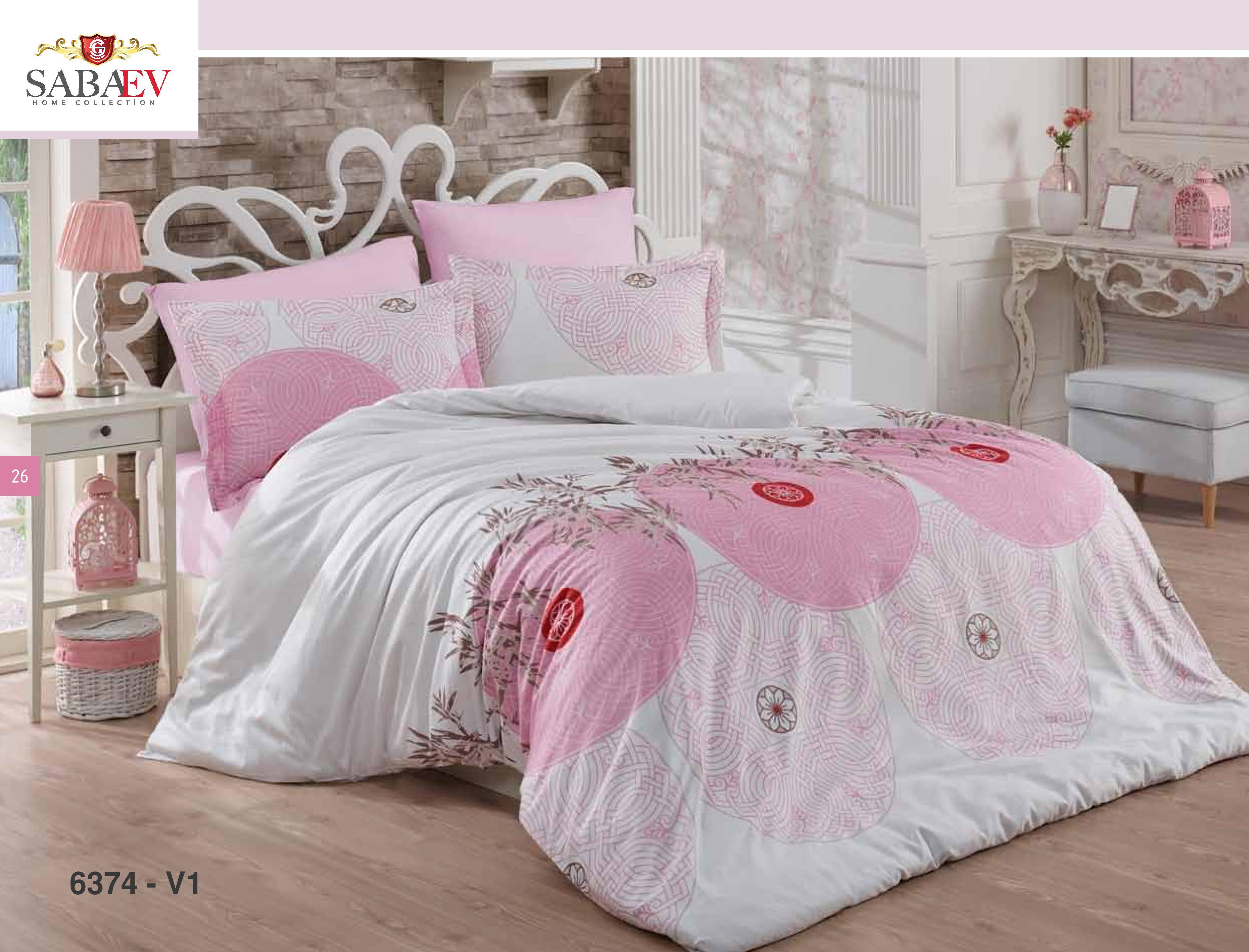 Din ce material sa-ti faci lenjeria de pat?