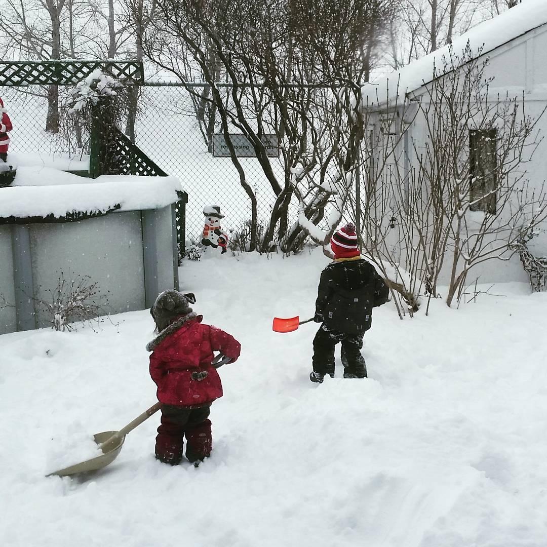 VEZI AICI cum sa iti pregatesti copilul pentru sezonul rece!