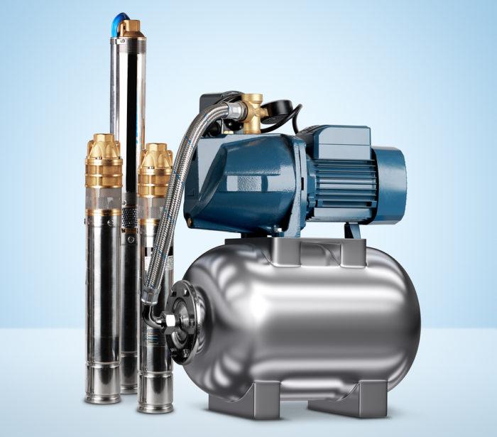 Care sunt cele mai fiabile pompe submersibile?