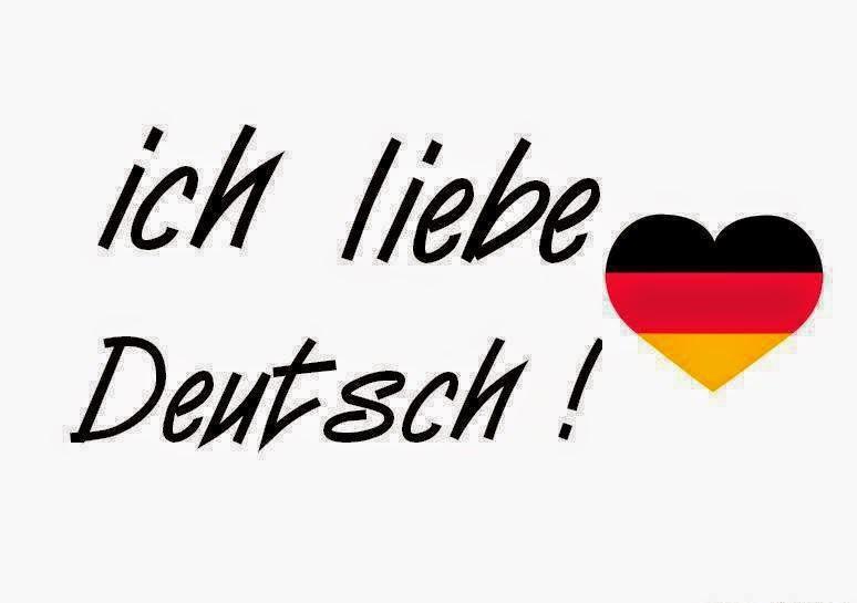 De ce sa inveti limba germana?