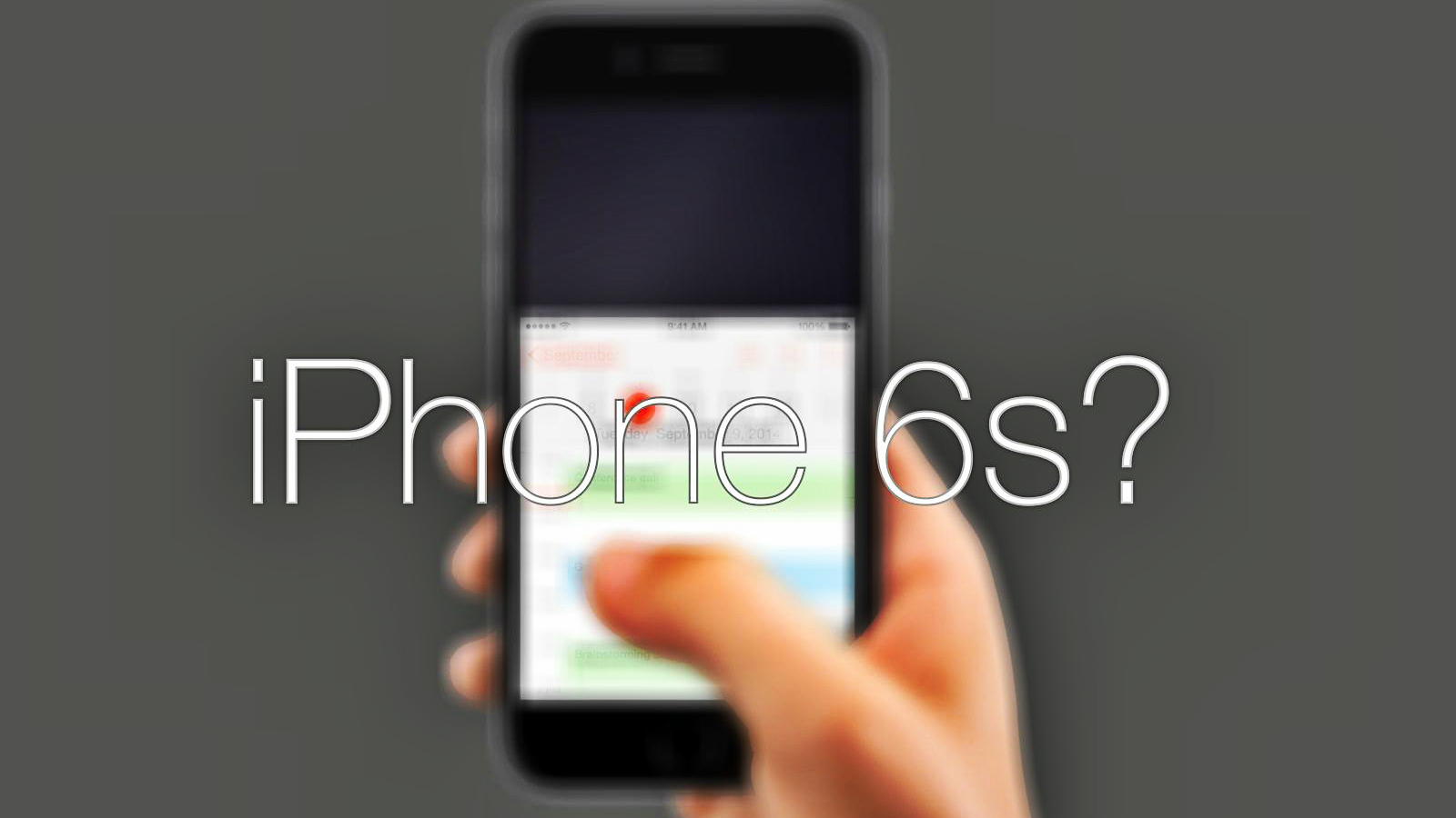 La ce sa te astepti cand iti cumperi un iPhone 6?