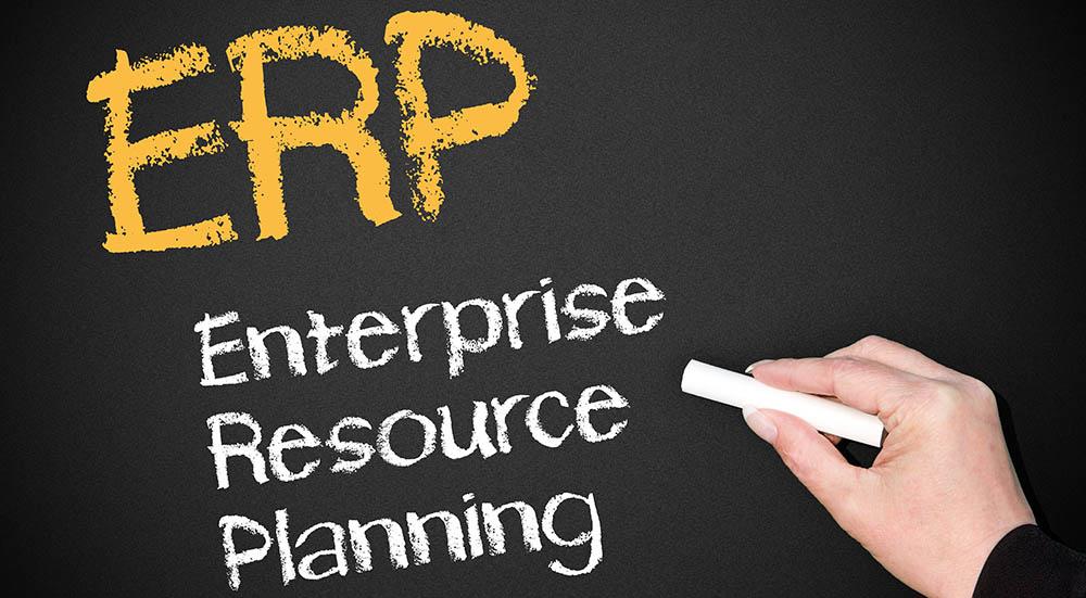Ce inseamna ERP?