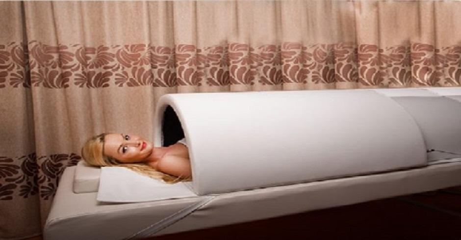 Cum alegem o sauna cu infrarosu?