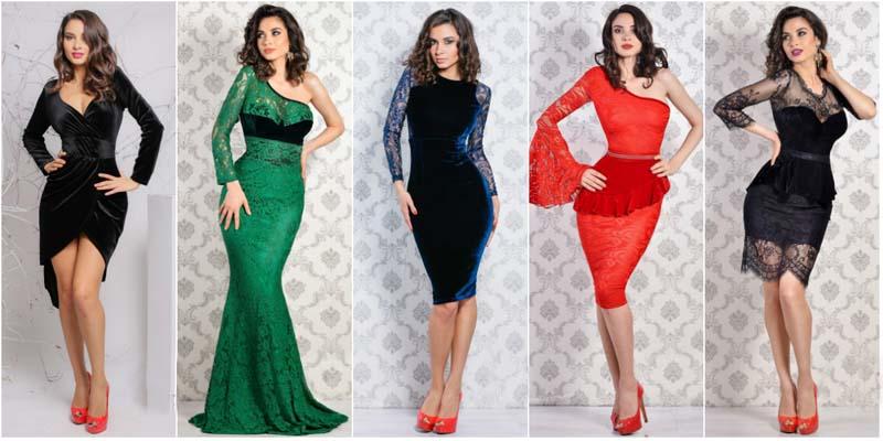 Cum se asorteaza rochiile elegante in functie de eveniment?