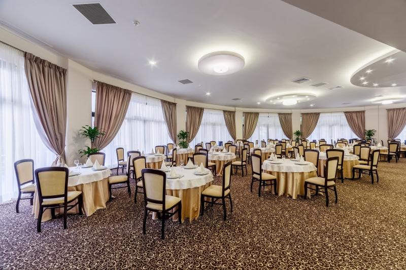Alegerea celui mai potrivit restaurant pentru nunta ta