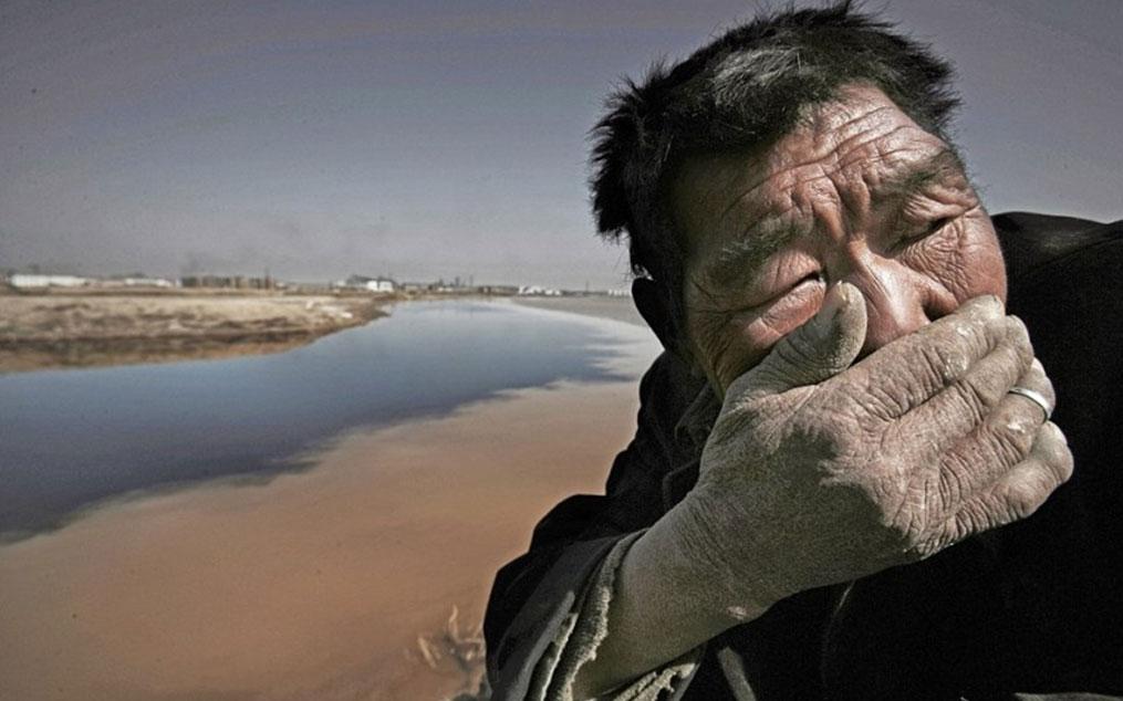 Poluarea, boala omenirii in secolul 21