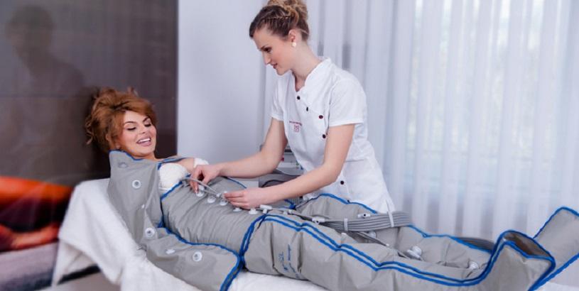 Care sunt avantajele presoterapiei?