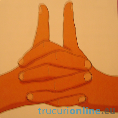 Degetele magnetice