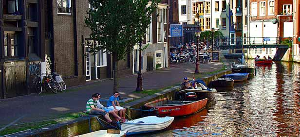 Amsterdam Must See