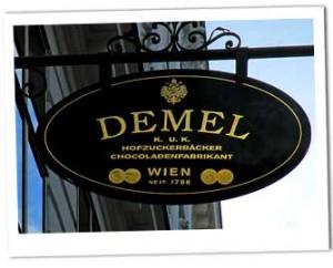 Demek Konditorei Vienna