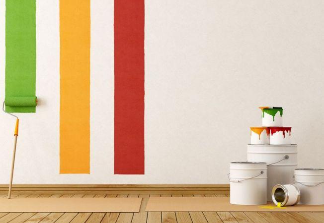 Cum alegi culorile perfecte pentru peretii casei tale ?