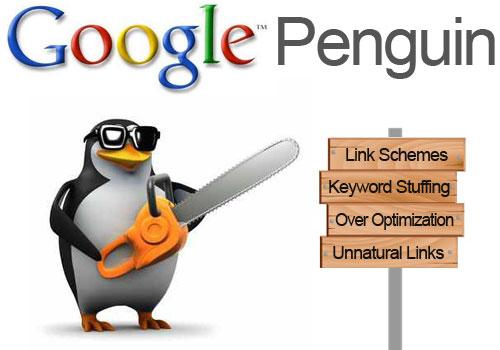 Ce trebuie sa stii despre Google Penguin?