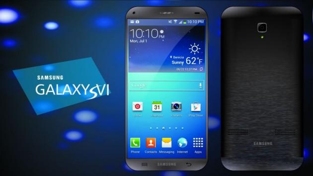 Cand ar putea fi lansat smartphone-ul Samsung Galaxy S6?