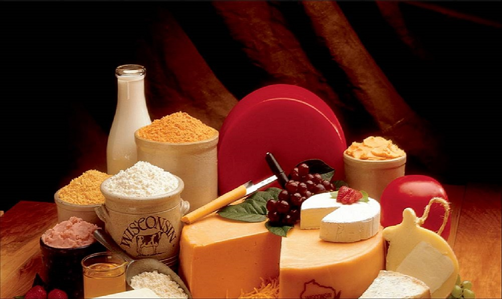5 motive sa consumi produse lactate zilnic