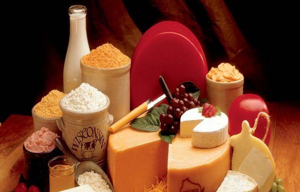 Produse din lapte – sanatate zilnica