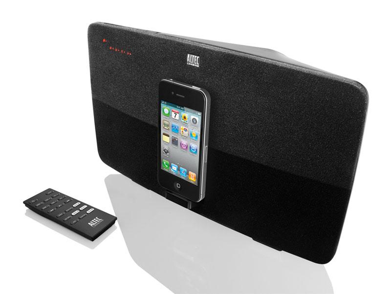 Cele mai bune docuri difuzor pentru iPhone si iPod