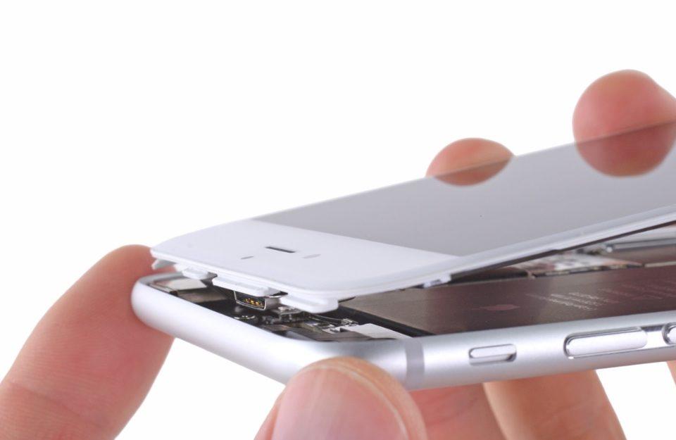 Posibile probleme pentru iPhone 6