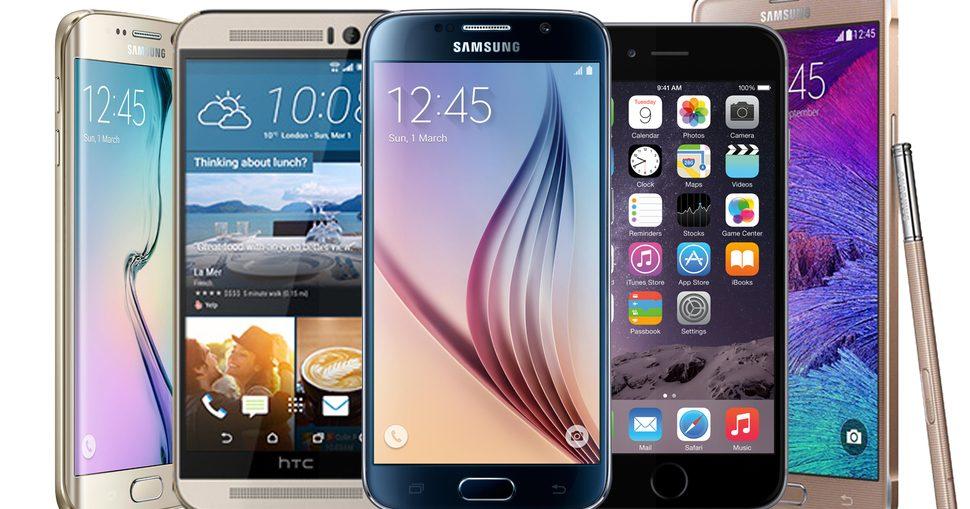 Ce smartphone ar trebui sa cumperi in 2017 – ghid de cumparare