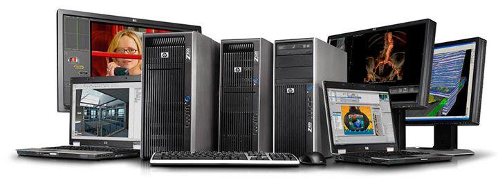 Categorii de calculatoare care se gasesc pe piata