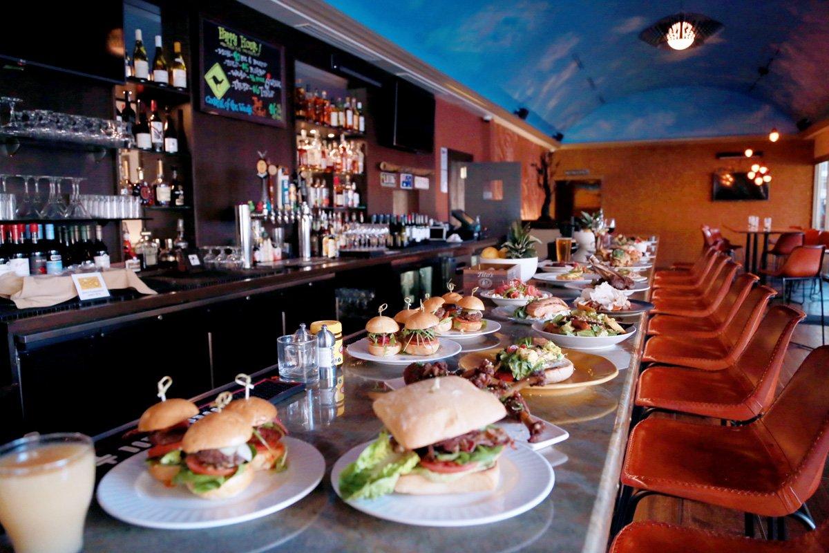 Criza dezvoltarii in industria restaurantelor