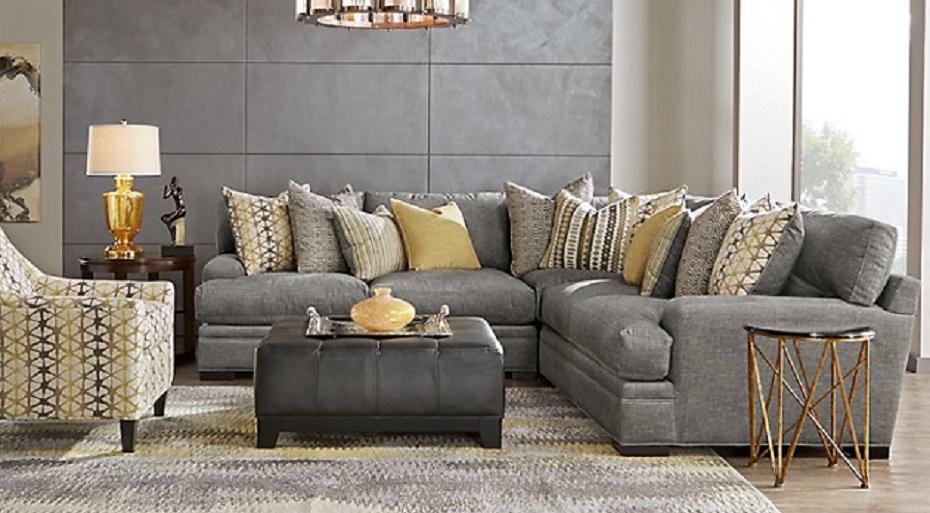 Care este cea mai potrivita tapiterie pentru o canapea?