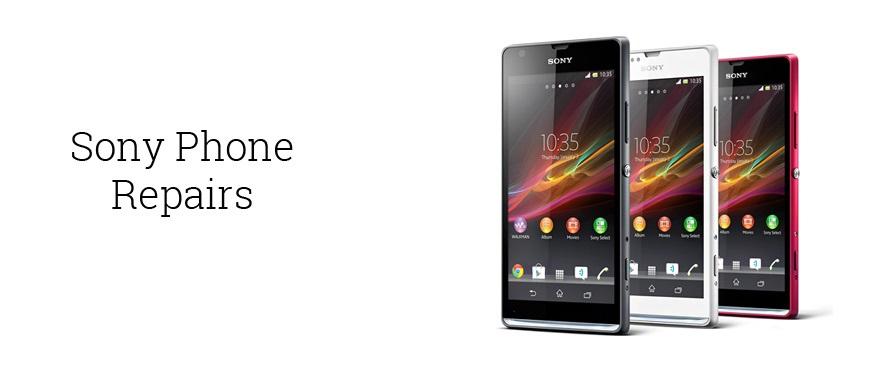 Unde iti poti repara telefonul Sony?