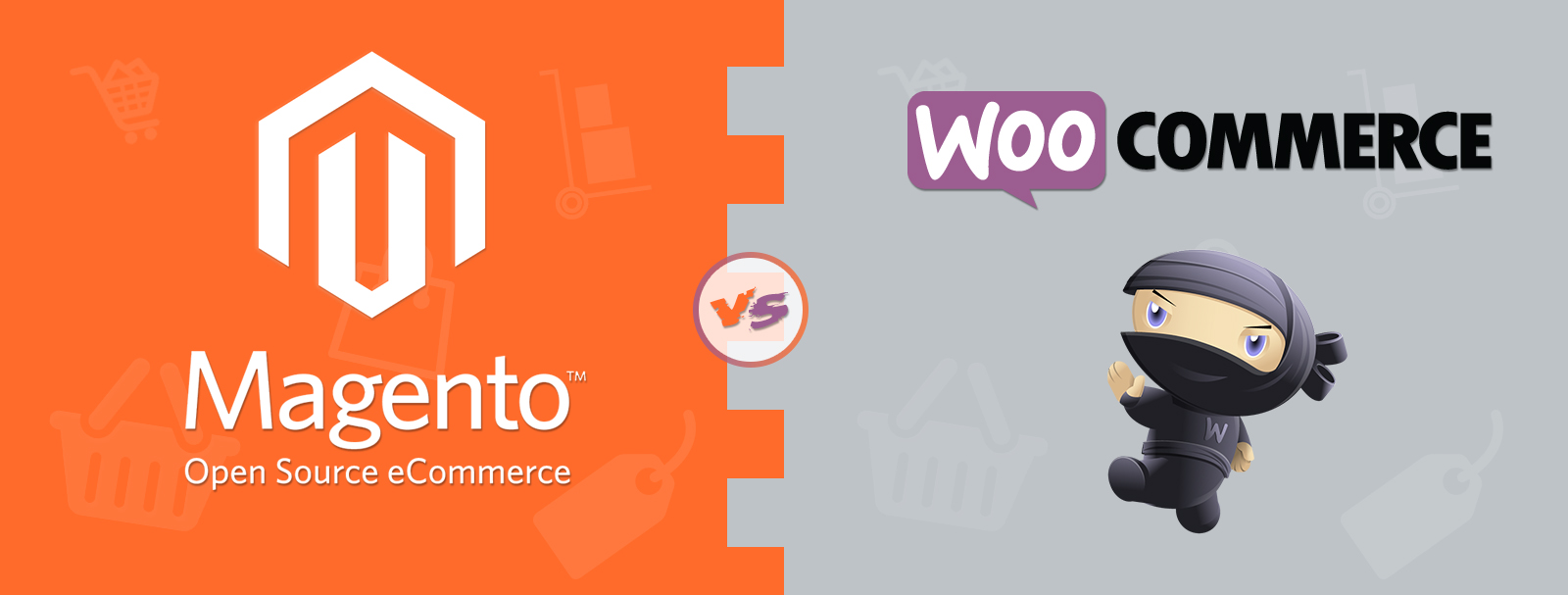 Woo Commerce sau Magento?