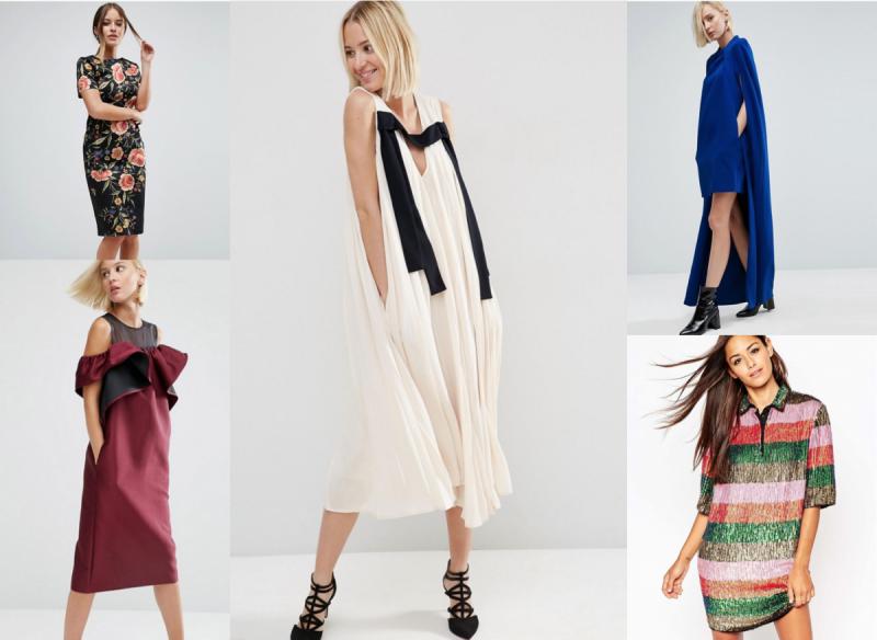 Ce rochie sa imi cumpar?
