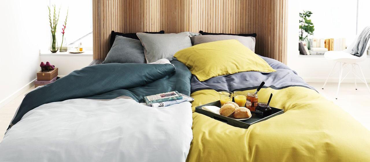 Cum alegi lenjeria pentru pat?