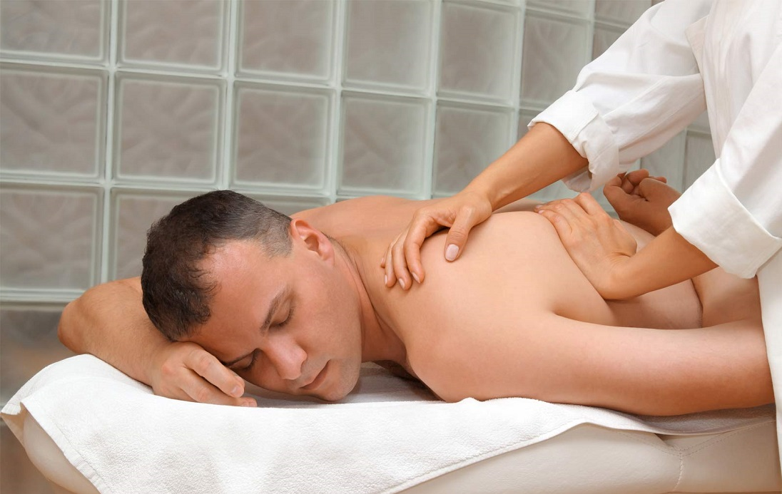Beneficiile masajului sportiv