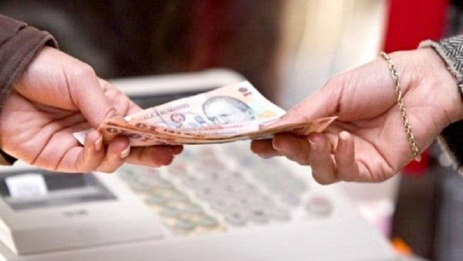 De unde se imprumuta oamenii atunci cand au nevoie de bani?