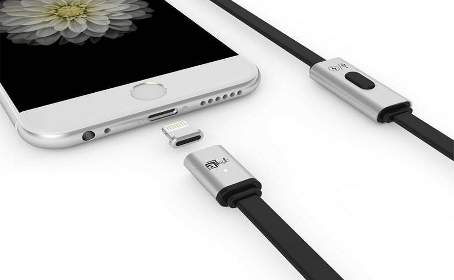 Cateva modele de cabluri pentru iPhone
