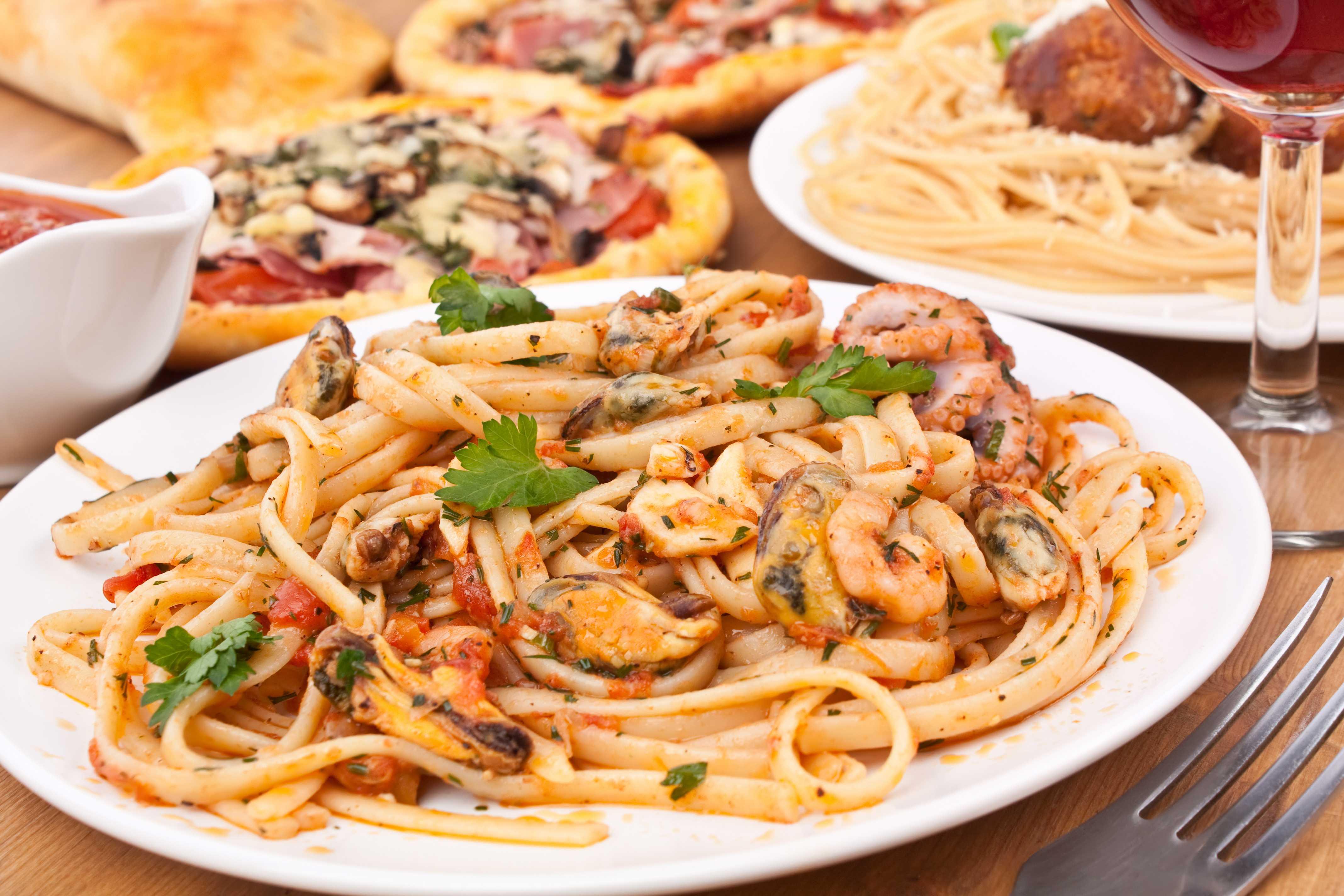 Cum poti gati pastele italiene acasa?