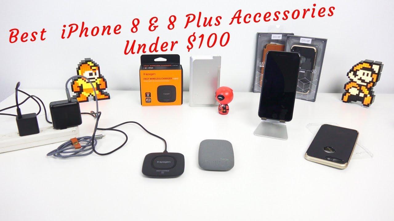 Ce accesorii ai putea sa iti cumperi pentru iPhone-ul tau?