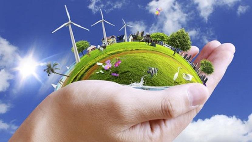 Energia regenerabila, de la idee in practica