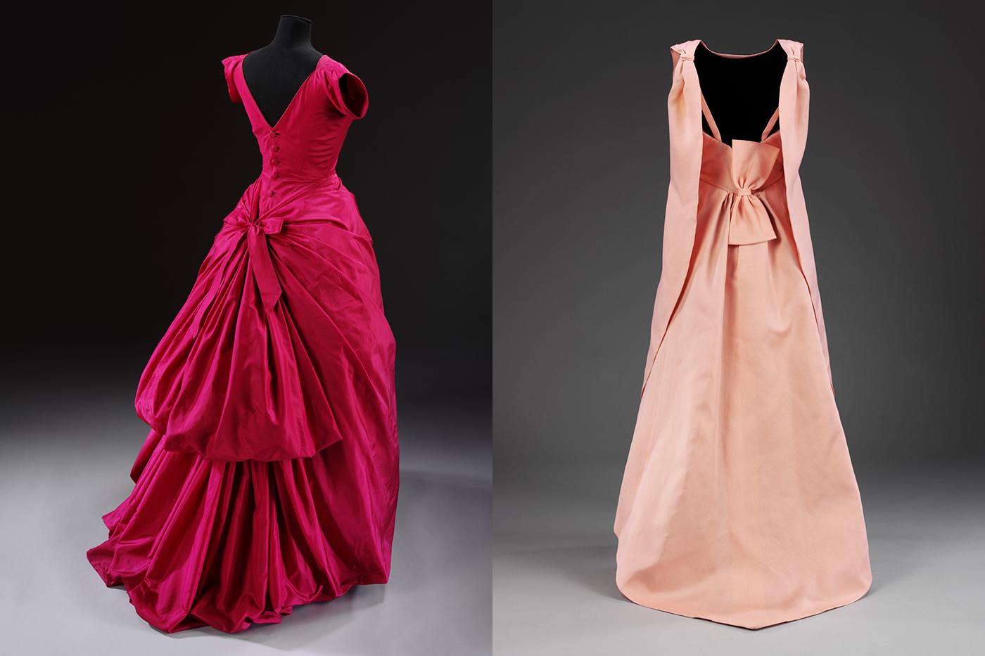 Cine a fost Balenciaga si ce impact a avut asupra rochiilor de seara?