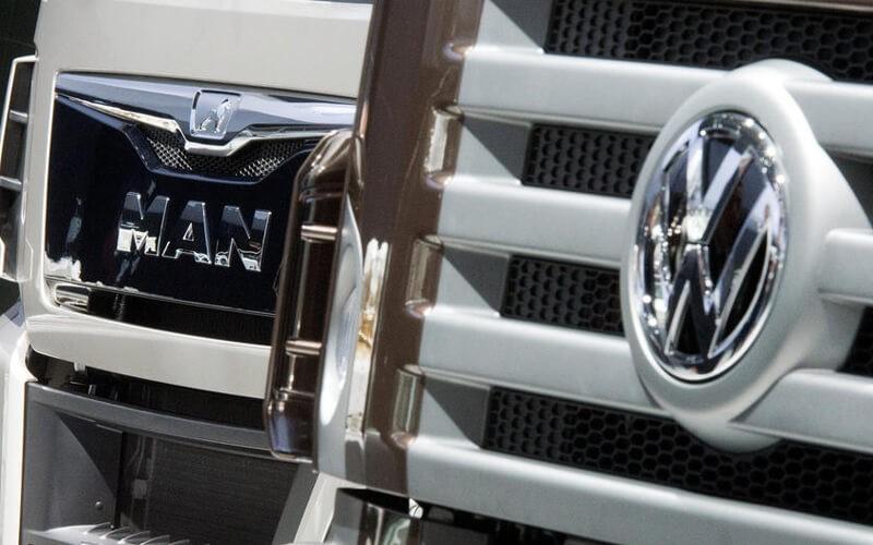Tesla demonstreaza de ce VW si Daimler ar trebui sa isi pastreze diviziile de camioane