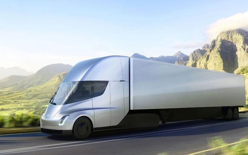 Tesla ne arata cum arata viitorul transporturilor auto comerciale