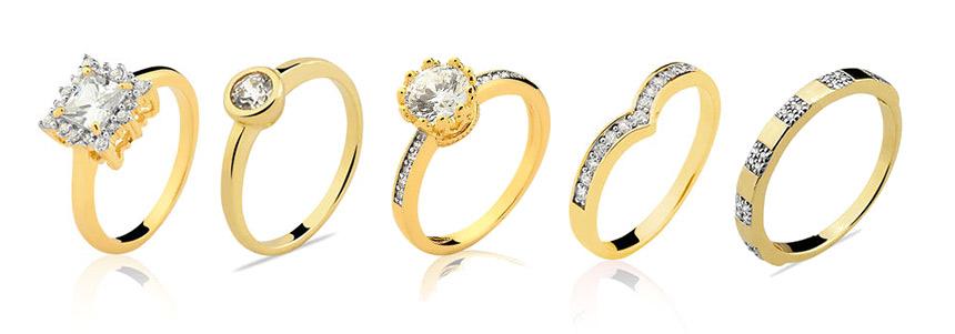 Tipuri de inele de logodna