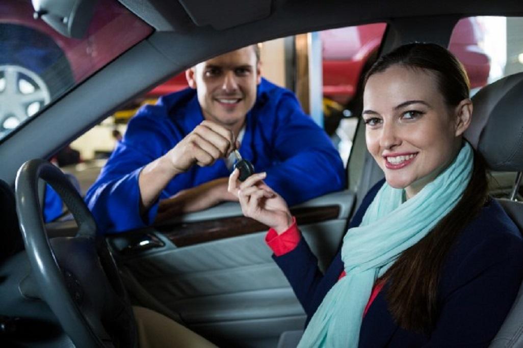 De ce este indicat sa iti duci masina la reprezentanta la service?