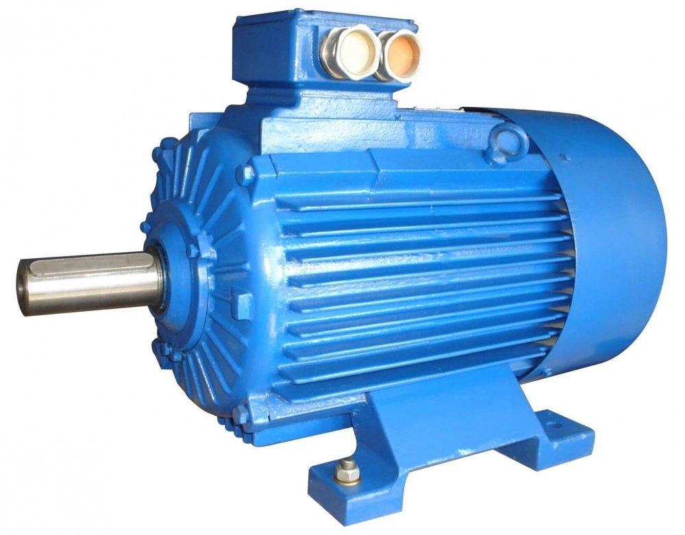 Tipuri de motoare electrice si caracteristici ale acestora