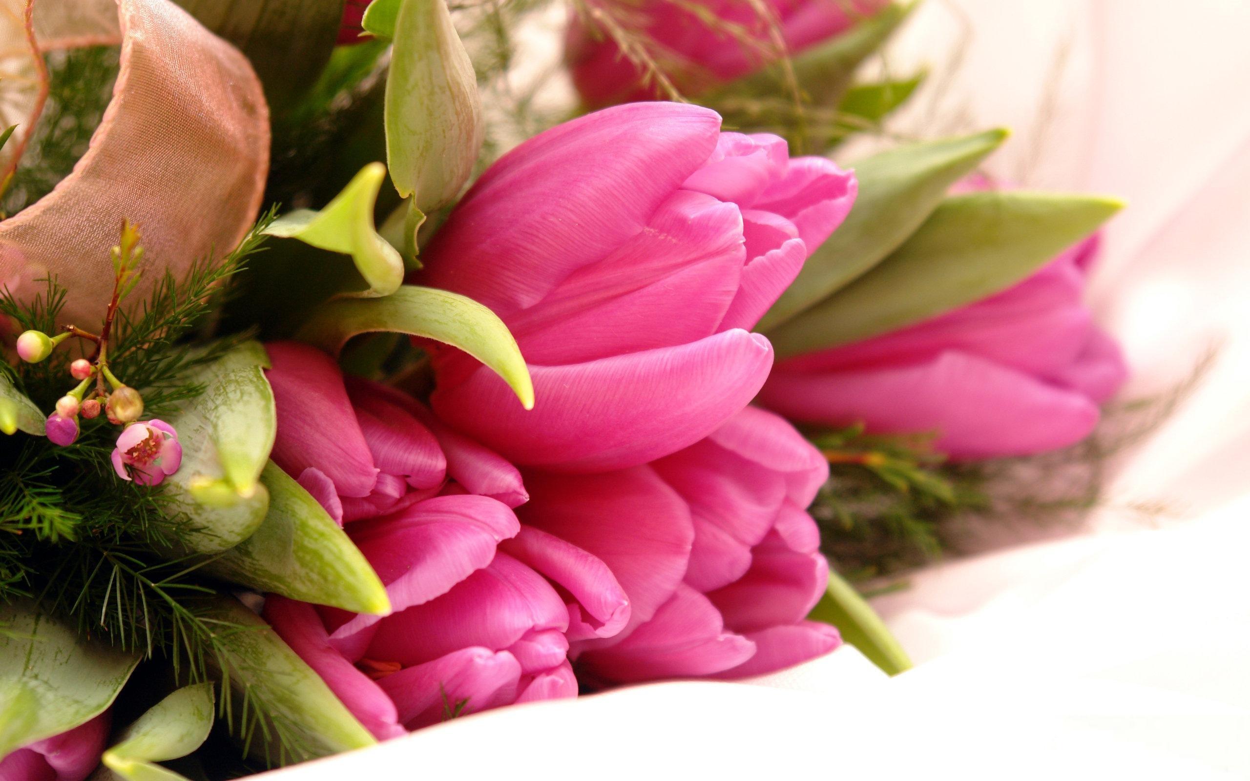Flori pentru ziua de nastere