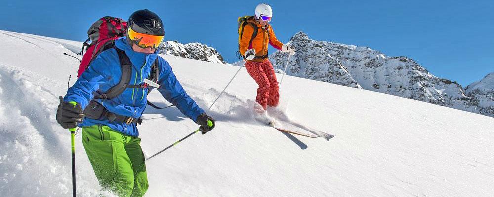 Detalii de care depinde alegerea ochelarilor pentru schi