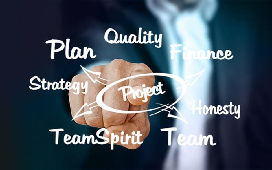 Despre succesul unei firme